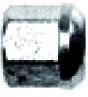 Гайка для диска  M18*1.5