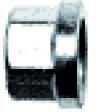 Гайка для диска  M22*1.5