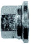 Гайка для диска  M22*2, T815