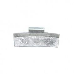 Груз балансировочный для алюминиевых дисков 30 г