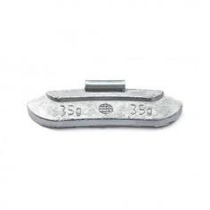 Груз балансировочный для стандартных дисков 35 г