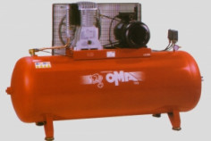 Компрессор OMA FT 7.5/810/270