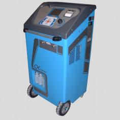 Установка для заправки кондиционеров Spin Ok Clima TFT Printer