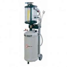 Установка для вакуумного отбора масла HPMM HC-3027 с предкамерой