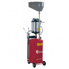 Установка для слива и вакуумного отбора масла HPMM HC-2097