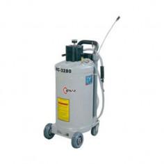 Установка для вакуумного отбора масла HPMM HC-3280