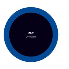 Латка камерная ZS 7