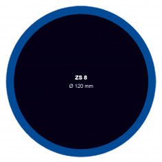 Латка камерная ZS 8