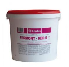 Шиномонтажная паста Fermont Red