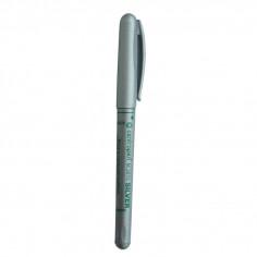 Фломастер маркировочный водостойкий серебритый Centropen Silver