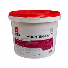 Шиномонтажная паста Primaterra Mounting Paste Red, 8 кг