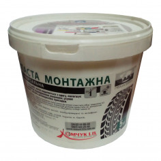 Шиномонтажная паста Primaterra универсальная, 5 кг
