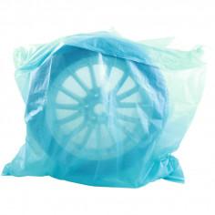 Пакет для хранения и перевозки шин (голубой)
