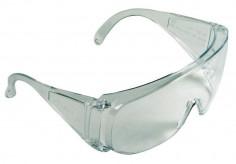 Очки рабочие защитные Basic