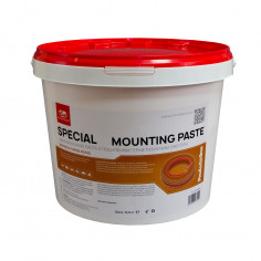Шиномонтажная паста с усиленным герметизирующим эффектом Primaterra красная, 10 кг