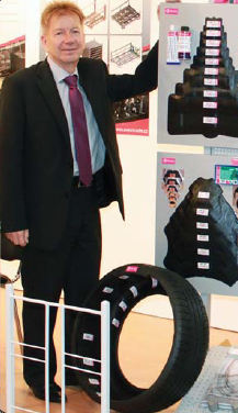 Павел Фердус, основатель одноименной компании